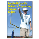 Football Coach´s Guide to Organizing Special Teams