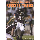 Coaching Footballs Special Teams