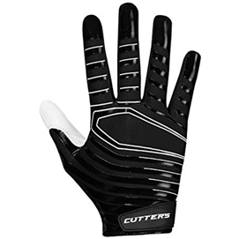 Cutters S252Y REV PRO 3.0 Black Youth