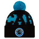 Carolina Panthers - Sports Knit